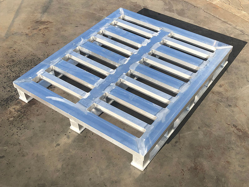 Aluminium szerkezetek