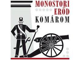 Monostori Erőd, komárom